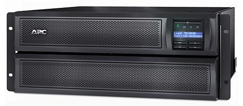 Источник бесперебойного питания APC Smart-UPS X SMX3000HVNC,  3000ВA