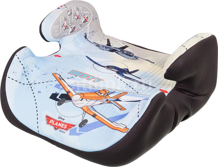 Бустер NANIA Disney Topo Comfort FST (planes), 2/3, рисунок [544982]