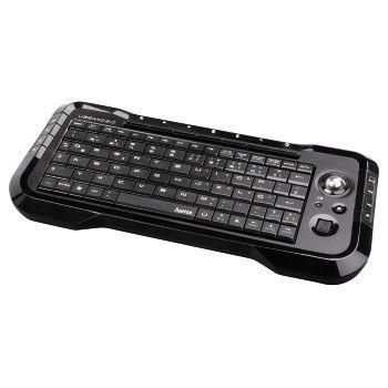 Беспроводная клавиатура Hama Uzzano 2.0 [r1053822]
