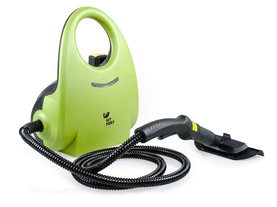 Парогенератор KITFORT КТ-904,  зеленый