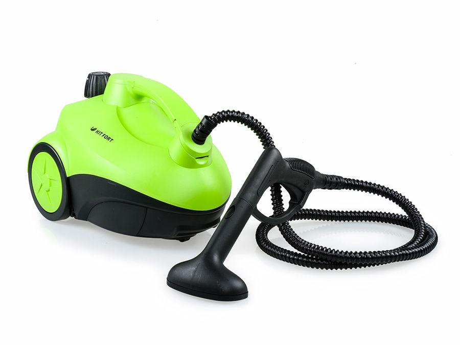 Парогенератор KITFORT КТ-909,  зеленый
