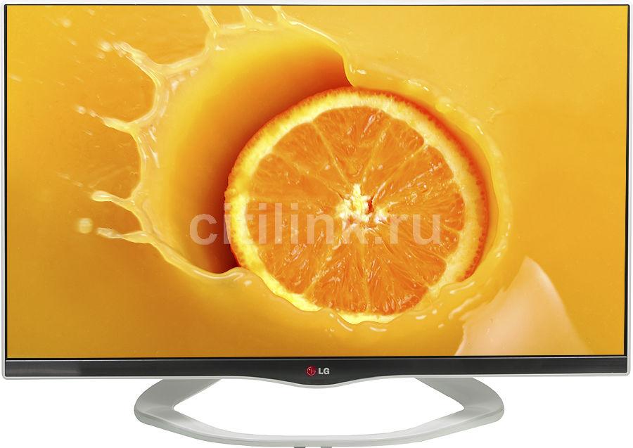 LED телевизор LG 32LA667V