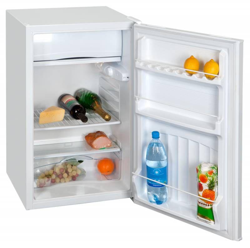 Холодильник NORD ДХ 403 011,  однокамерный,  белый