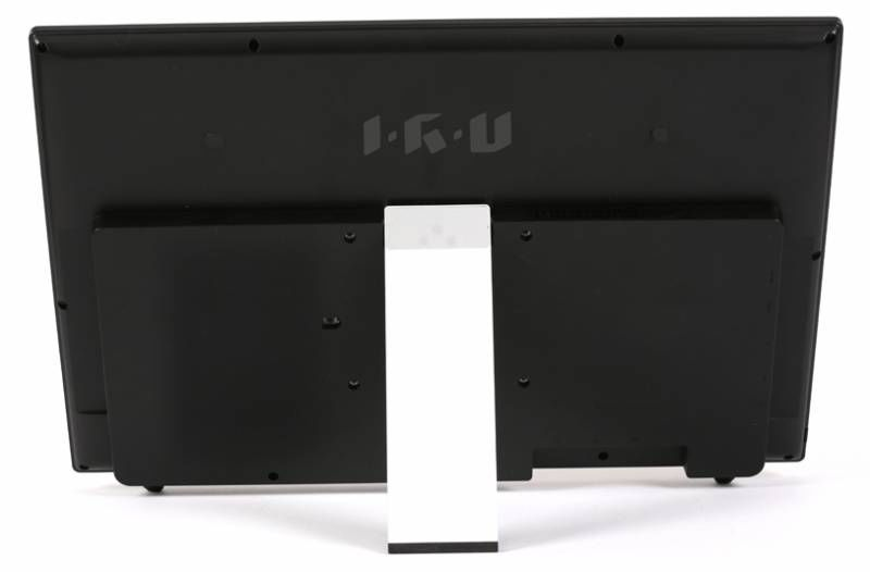 Моноблок IRU 115Bing, Intel Celeron 1037U, 2Гб, 500Гб, DVD-RW, Windows 8.1, черный [936331]