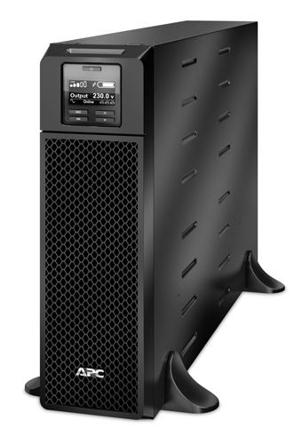 Источник бесперебойного питания APC Smart-UPS SRT SRT5KXLI,  5000ВA
