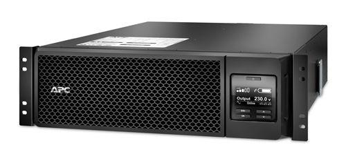 Источник бесперебойного питания APC Smart-UPS SRT SRT5KRMXLI,  5000ВA