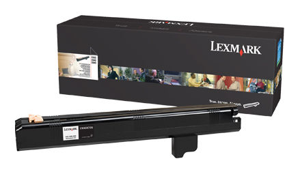 Фотобарабан(Imaging Drum) LEXMARK C930X72G для C935/X940e/X945e