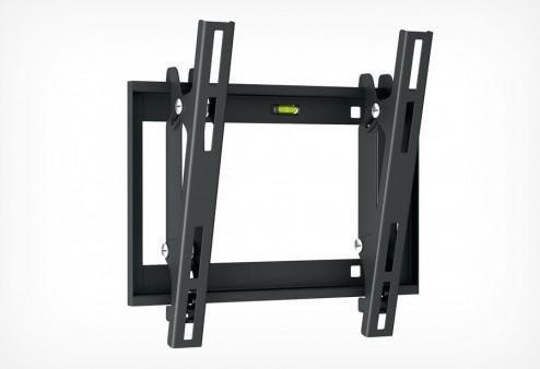 """Кронштейн для телевизора Holder LCD-T2609 черный 22""""-47"""" макс.40кг настенный наклон"""