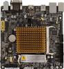 Материнская плата ASUS J1800I-C, mini-ITX, Ret вид 1