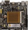 Материнская плата ASUS J1900I-C mini-ITX, Ret вид 1