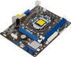 Материнская плата ASROCK H61M-VG4 LGA 1155, mATX, bulk вид 2