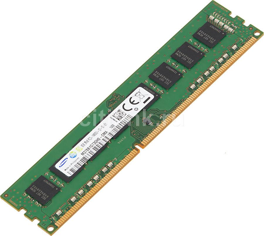 Модуль памяти SAMSUNG DDR3 -  8Гб 1866, DIMM,  OEM