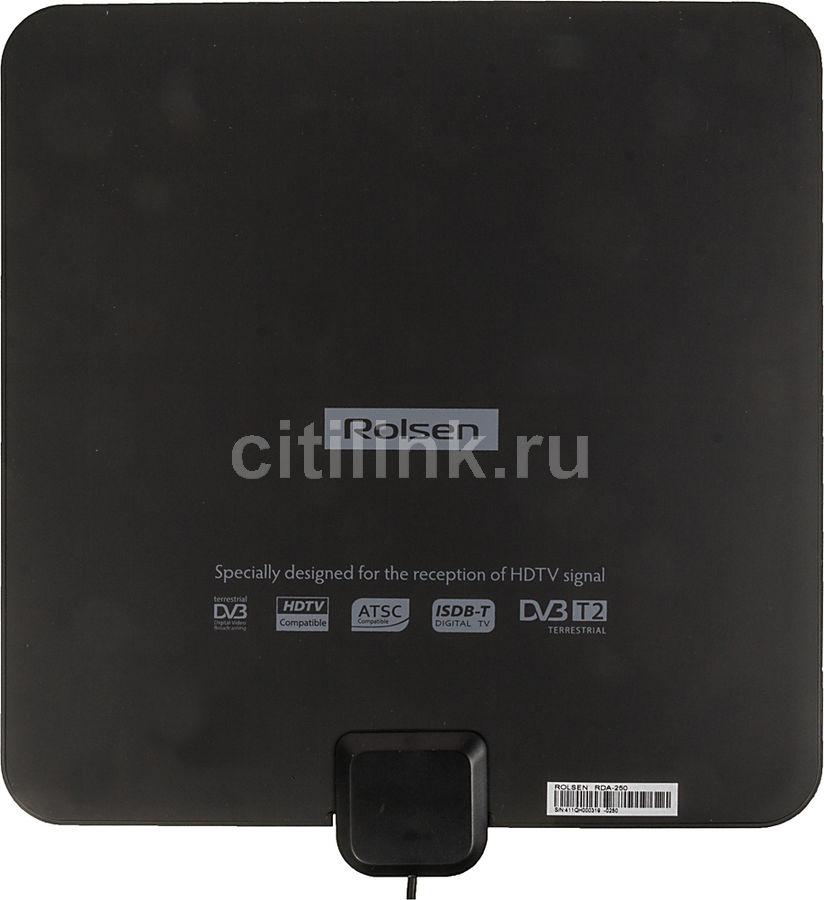Телевизионная антенна ROLSEN RDA-250 [1-rldb-rda-250]