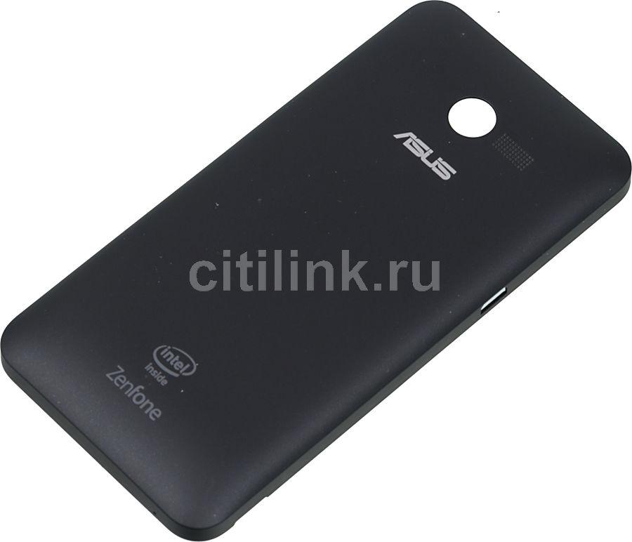 Задняя крышка ASUS Zen Case,  Asus ZenFone 4 A400CG,  черный [90xb00ra-bsl1f0]
