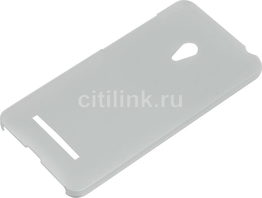 Чехол (клип-кейс) ASUS Clear Case, для Asus ZenFone 5 (A500CG/A501CG) ZenFone 5 LTE (A500KL), прозрачный [90xb00ra-bsl1i0]
