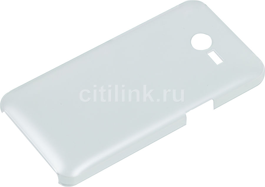 Чехол (клип-кейс) ASUS Clear Case, для Asus ZenFone 4 A400CG, прозрачный [90xb00ra-bsl1h0]