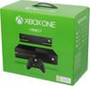 Игровая консоль MICROSOFT Xbox One c 500 ГБ памяти, сенсором Kinect, игрой Dance Central Spotlight,  7UV-00126, черный вид 14