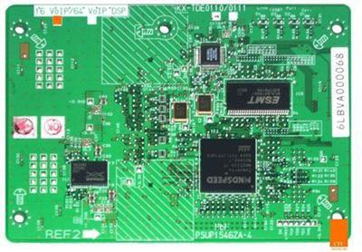Линии VoIP Panasonic KX-TDE0110XJ 16ch