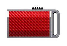 Флешка USB A-DATA Sport S701 4Гб, USB2.0, красный