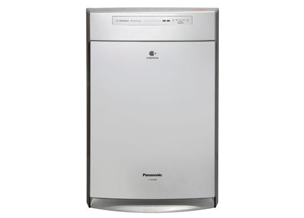 Воздухоочиститель PANASONIC F-VXH50R-S, серебристый [ут000007065] тени для век essence the metals eyeshadow 07 цвет 07 vanilla brilliance variant hex name fef6eb