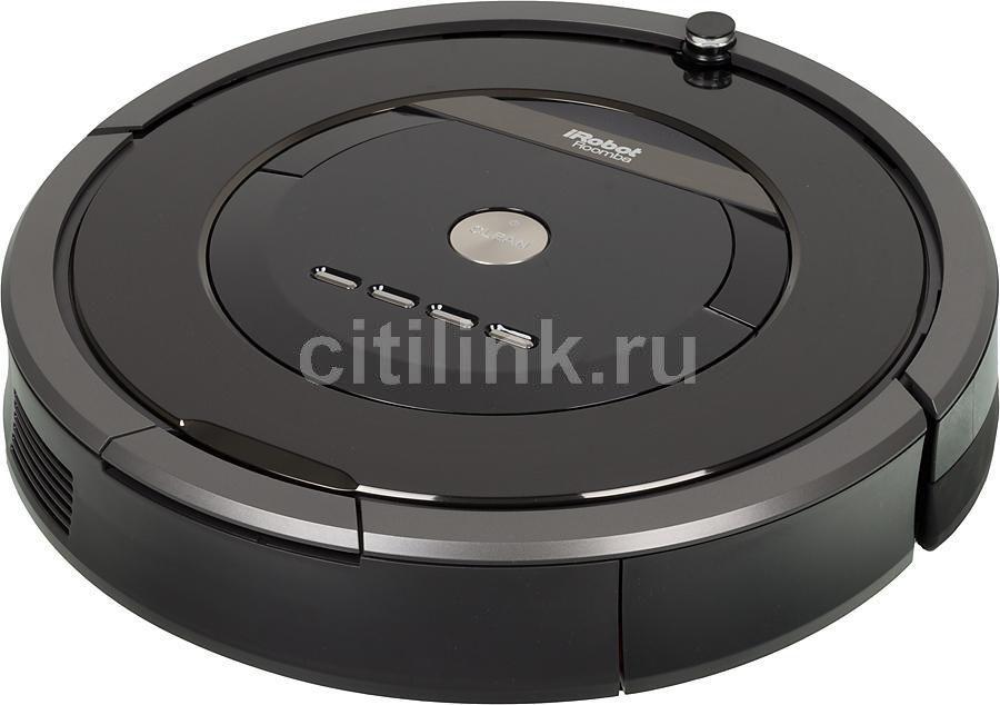 Робот-пылесос IROBOT Roomba 880, черный