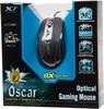 Мышь A4 X-710BK, игровая, оптическая, проводная, USB, черный [x-710bk usb] вид 10