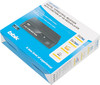 Ресивер DVB-T2 BBK SMP126HDT2,  темно-серый вид 8