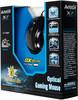 Мышь A4 X-710MK, игровая, оптическая, проводная, USB, черный [x-710mk usb] вид 9