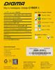 MP3 плеер DIGMA Cyber 1 flash 8Гб зеленый вид 8