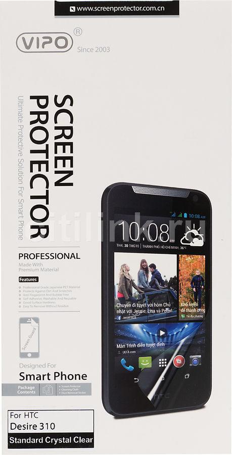 Защитная пленка VIPO для HTC Desire 310,  прозрачная, 1 шт