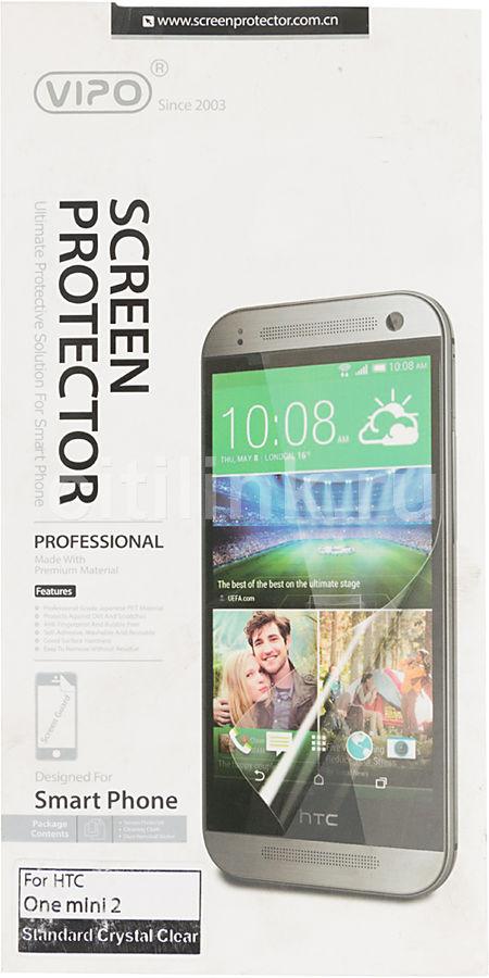 Защитная пленка VIPO для HTC One mini 2,  прозрачная, 1 шт