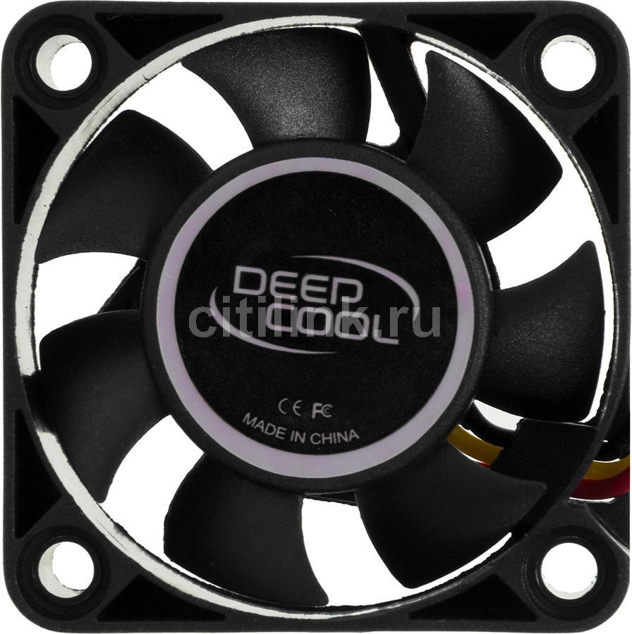 Купить Вентилятор DEEPCOOL XFAN 40 в интернет-магазине СИТИЛИНК, цена на Вентилятор DEEPCOOL XFAN 40 (944771) - Ижевск