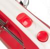 Миксер SINBO SMX 2733, ручной,  красный вид 3