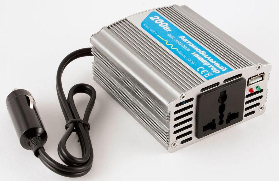 Преобразователь напряжения BURO BUM-8103CI200