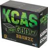Блок питания AEROCOOL KCAS-600W,  600Вт,  120мм,  черный, retail вид 6