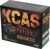 Блок питания AEROCOOL KCAS-700W,  700Вт,  120мм,  черный, retail вид 6