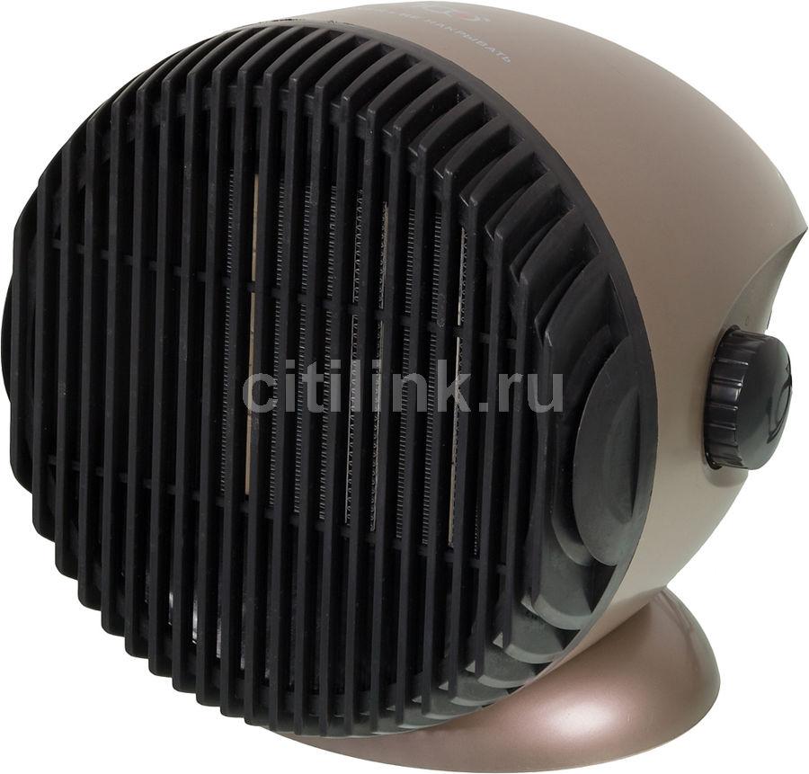 Тепловентилятор SINBO SFH 3364,  1600Вт,  коричневый,  черный