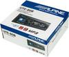 Автомагнитола ALPINE UTE-80B,  USB вид 6