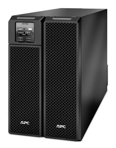 Источник бесперебойного питания APC Smart-UPS SRT SRT10KXLI,  10000ВA