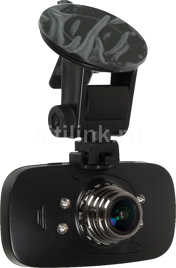 Видеорегистратор DIGMA DVR 819 черный [dvr819]