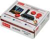 Ресивер DVB-T2 D-COLOR DC902HD,  черный вид 6