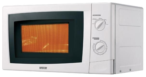 Микроволновая печь MYSTERY MMW-2023, белый