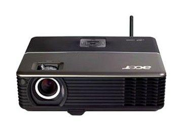 Проектор ACER P5260i черный [ey.j7301.001]