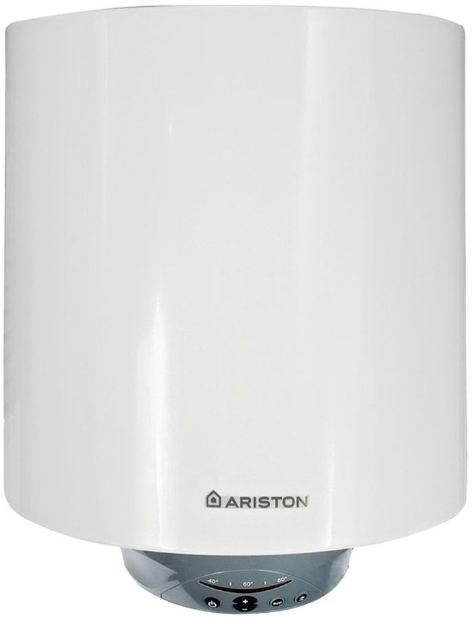Водонагреватель ARISTON ABS PRO ECO INOX PW 50 V,  накопительный,  2.5кВт [3700325]