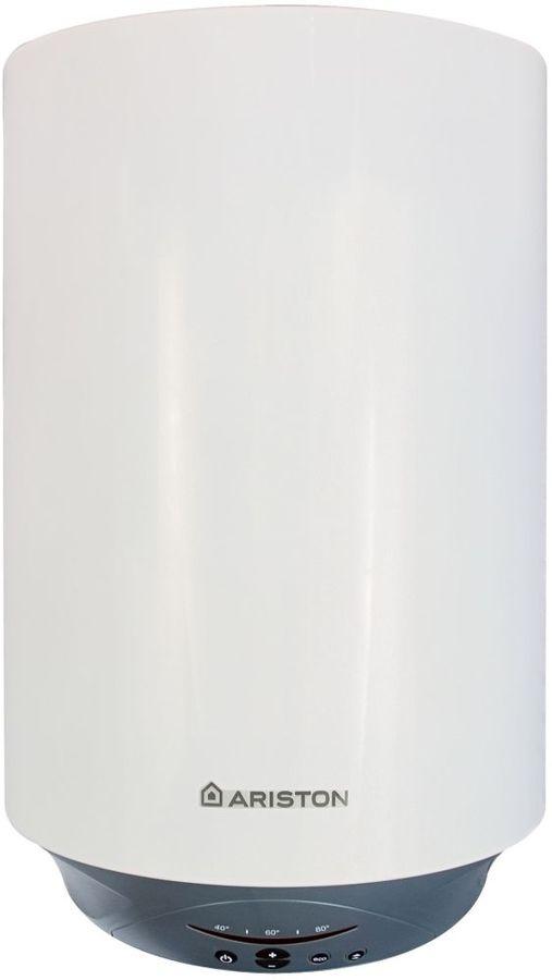 Водонагреватель ARISTON ABS PRO ECO INOX PW 30 V SLIM,  накопительный,  2.5кВт [3700328]