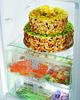 Холодильник LIEBHERR CBNP 5156,  двухкамерный,  белый вид 5