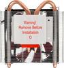 Устройство охлаждения(кулер) DEEPCOOL HTPC-200,  80мм, Ret вид 3