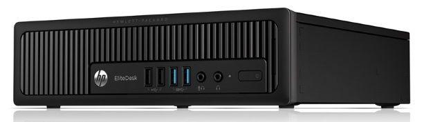 Компьютер  HP EliteDesk 800,  Intel  Core i3  4130,  4Гб, 500Гб,  DVD-RW,  Windows 8 Professional [e4z53ea]