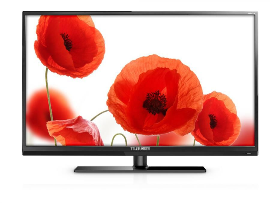 LED телевизор TELEFUNKEN TF-LED24S9T2