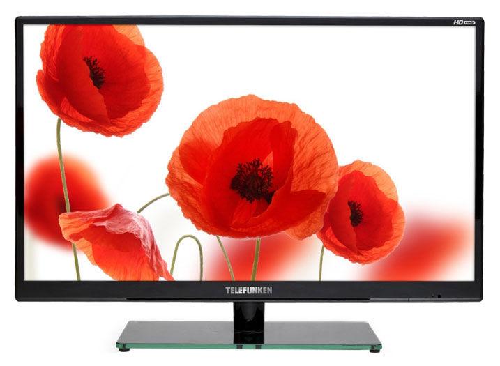 LED телевизор TELEFUNKEN TF-LED29S21